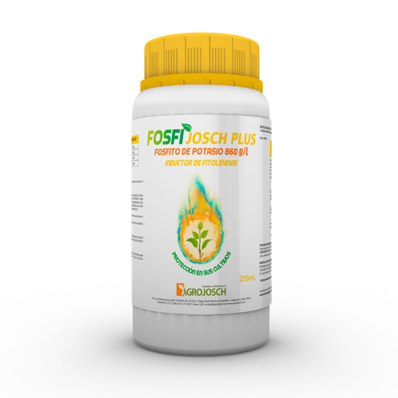 FOSFIJOSCH PLUS 250-ML
