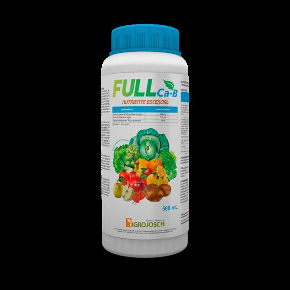 FULL CAb 500-ML