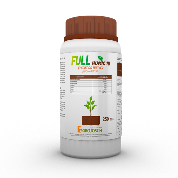FULL HUMIC 15 250-ML