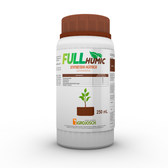 FULL HUMIC 250-ML
