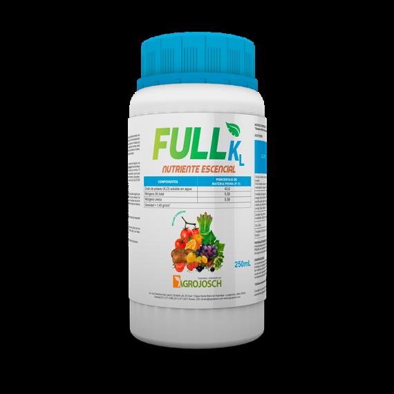 FULL KL 250-ML