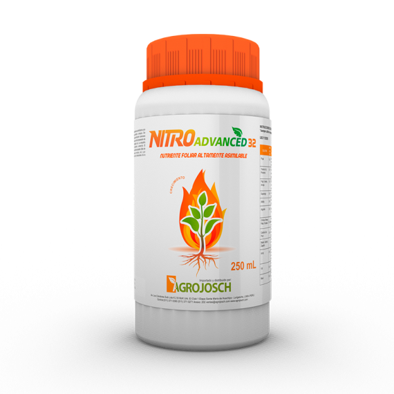 NITRO ADVANCED 32 250-ML