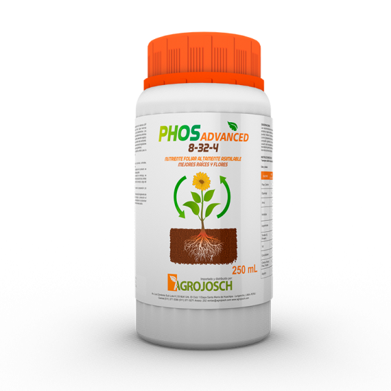 PHOS ADVANCED 8 32 4 250-ML